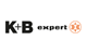 Logo: K+B expert