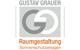 Logo: GUSTAV GRAUER Raumgestaltung