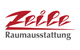 Logo: Zeile Raumausstattung