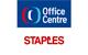 Logo: Staples